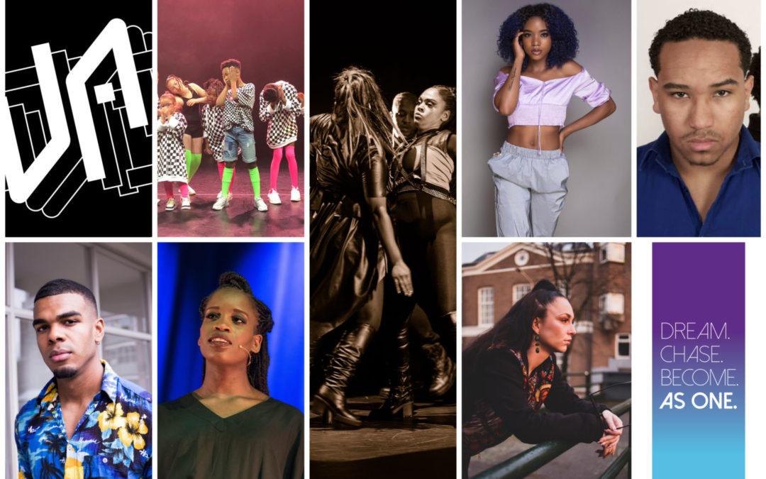 010Unite! | Theater Zuidplein | 14-03-2020